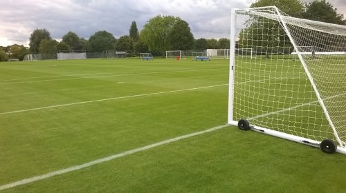 King's College Sports Ground New Malden - Windsor Avenue ...