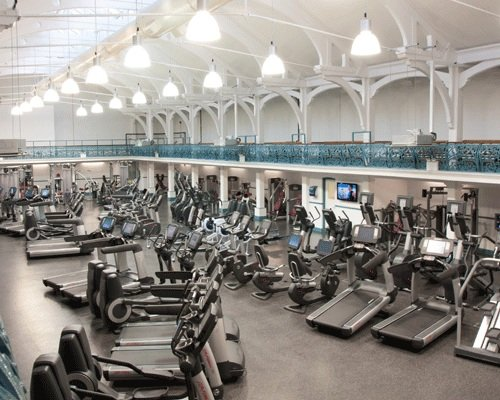 Dulwich Leisure Centre 2b Crystal Palace Rd Dulwich Greater London Se22 9hb Sports Facility