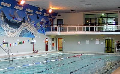 Tiller Leisure Centre Tiller Road Cross Harbour Docklands East London E14 8px Sports