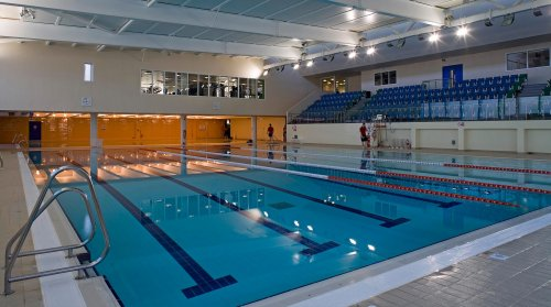 Eltham Centre 2 Archery Road Greenwich Eltham South London Se9 1ha Sports Facility Book Online