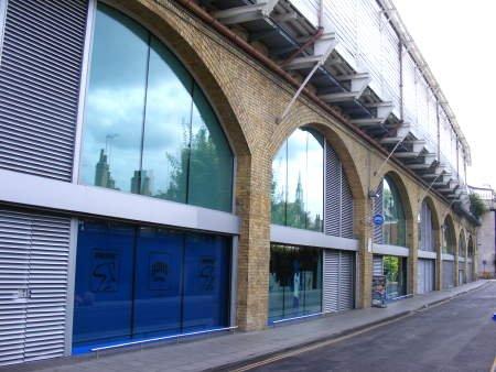 Soho Gyms Waterloo - 11-15 Brad Street Waterloo Southwark