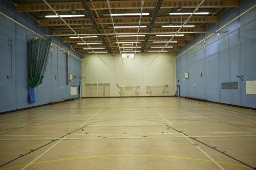 Darwin Leisure Centre Charles Darwin Academy Trust Jail