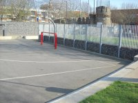 Islington Tennis Courts And Football Pitches