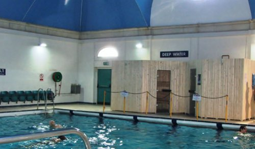 Northfield pool fitness centre bristol road south - Northfield swimming pool timetable ...