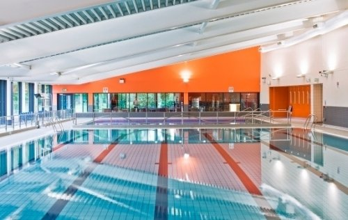 Godalming Leisure Centre Broadwater Park Summers Road Godalming Surrey Gu7 3bh Sports