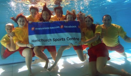 Hornchurch Sports Centre Harrow Lodge Park Hornchurch Essex Rm11 1ju Sports Facility Book Online