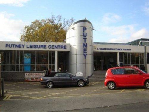 Putney Leisure Centre - Dryburgh Road Putney London South
