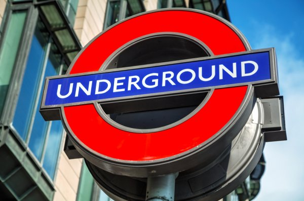 Top Five Toughest London Underground Staircases