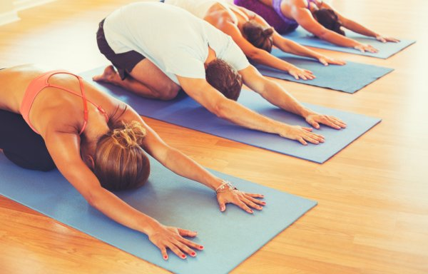 What is the difference between different types of yoga?