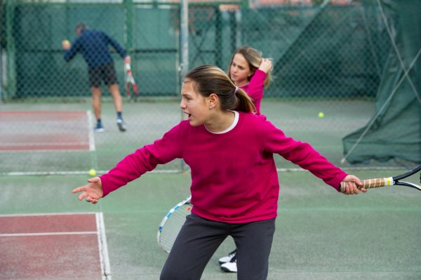 Tennis Coaching in Wandsworth