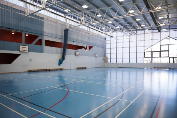 Sports Hall of Fame - Best Sports Halls in North London
