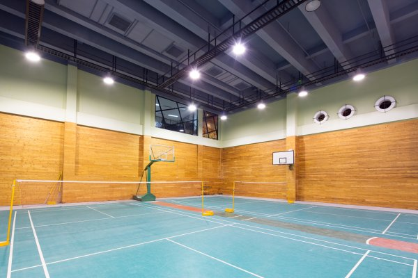 Sports Hall of Fame: South London