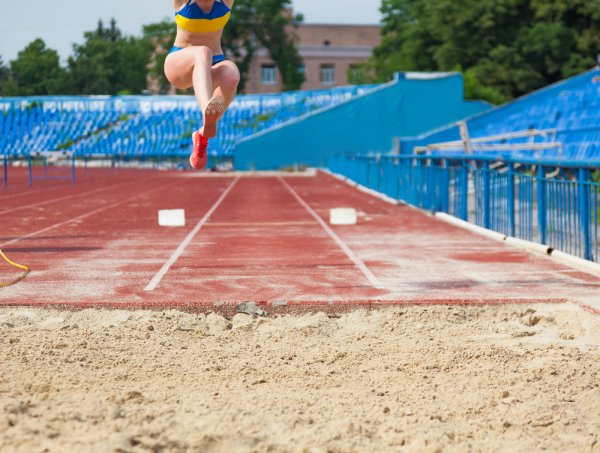 Covering our Tracks: Athletics Tracks in North East London