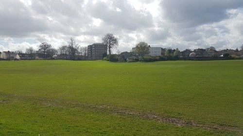 King George V Playing Field Westerleigh Road Bristol