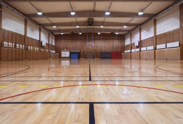 Sports Hall of Fame: Best Sports Halls in East London