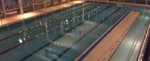 Aspire Leisure Centre Wood Lane Stanmore Greater London Ha74ap Sports Facility Book Online