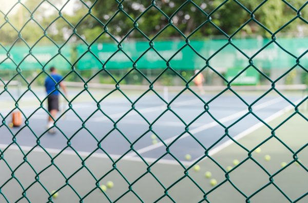 London's Best Outdoor Tennis Courts