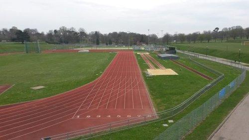 82ea13b1e8616b The Outdoor Sports Centre - Thornhill Road Bassett Southampton ...