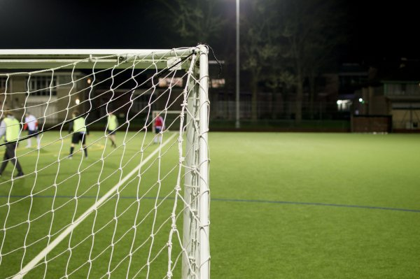Top 5 five-a-side pitches in London