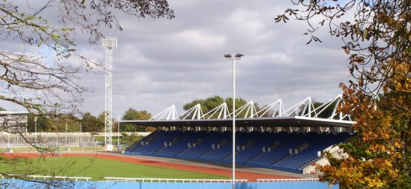 The A to Z of Sports Facilities in Dulwich - Part 1