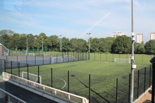 Best Football Pitches in Hounslow