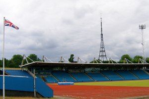 Tracking Down South East London 39 S Best Athletics Track