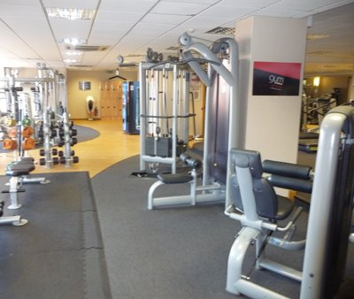 canons leisure centre madeira road mitcham surrey cr4 4hd sports facility book online