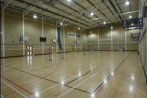 Abbs Cross Health And Fitness Abbs Cross Lane Hornchurch East London Rm12 4yb Sports