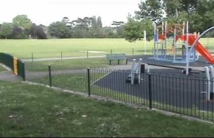 Auriol Park Salisbury Road Worcester Park Surrey Kt4 7dd