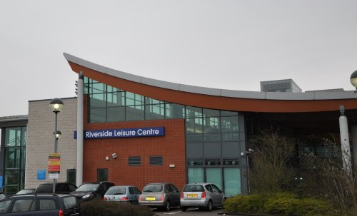 Riverside Leisure Centre Wherry Road Norwich Norfolk Nr1 1wx Sports Facility Book Online