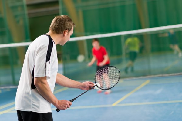 Find Your Perfect Badminton Partner in London