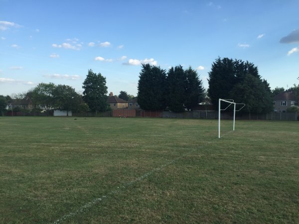Best 11 a side Football Pitches in Harrow