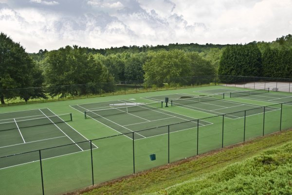 Best Free Tennis Courts in London