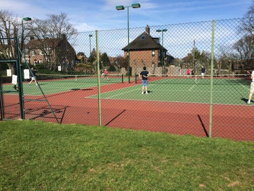Image result for shooters hill tennis club