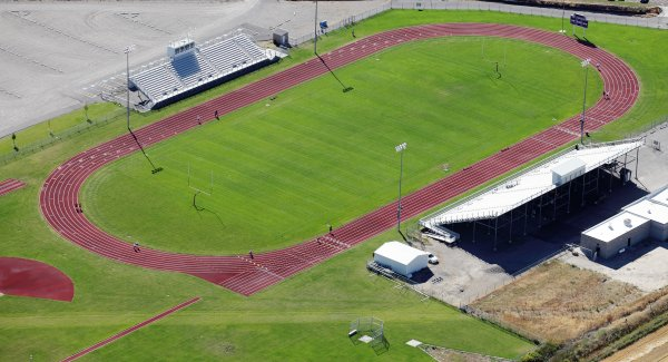 Keeping track: Athletics facilities in South West London