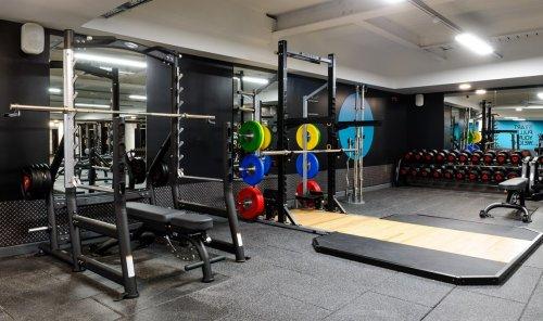 Pure Gym Canary Wharf >> Puregym Marylebone 7 Balcombe St Marylebone London Central