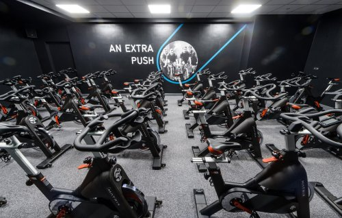 PureGym Purley - Royal Oak Centre Brighton Road Purley ...