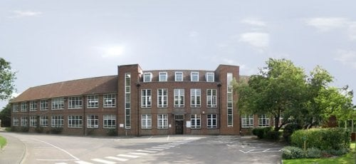 Maidstone Grammar School for Girls - Buckland Road Maidstone