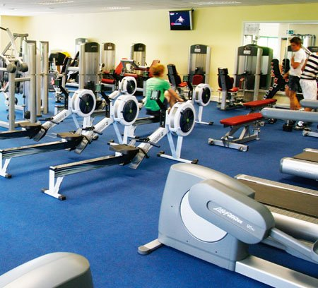 Epsom College Fitness Centre Epsom College College Road