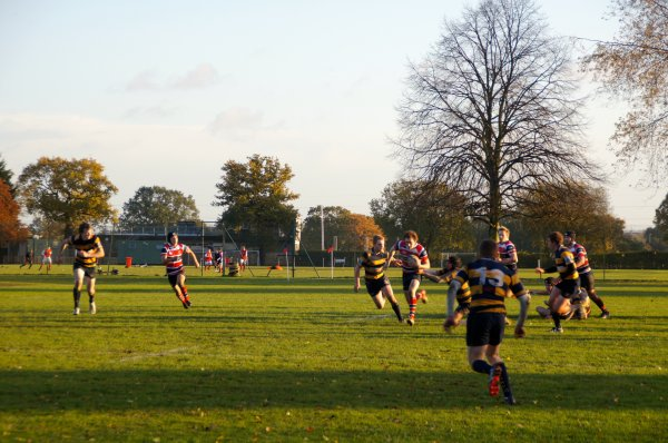 Spotlight on: King's College New Malden Sports Ground
